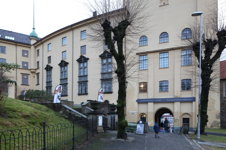 The University Museum of Bergen (Cultural History Collections) (photo Justin Kroesen)